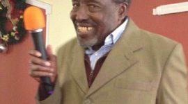 Transition/death announcement/ memorial service of Henry Mûitûng'û Mwangi of Mathioya, Murang'a county