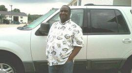 TRANSITION/DEATH ANNOUNCEMENT/of Fredrick Njoroge of Birmingham, Alabama. (Uncle to Eliud Gathairu-Dee)