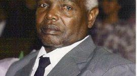 Death Transition Announcement of Peter Karanja father to Teresa Mugure Njoroge,(NJ)Moses Waweru Karanja of (NJ), George Karanja of (MD) & others in Kenya