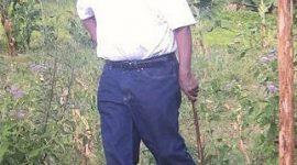 Transition/Death Announcement of Joseph Chege Ngāri (  Benson Wairegi & Isabel Mugechi Mwangi of Chelmsford MA, Stephen Chege & Nancy Kamau of Dracut MA,)