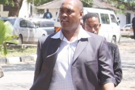 Tatu City investors accuse CID Boss Ndegwa Muhoro of colluding with some local investors to defraud Tatu City off land