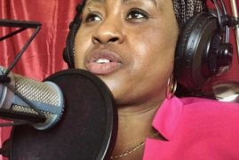 SAD DAY AS PIONEER DIASPORA VERNACULAR RADIO BROADCASTER NJOKI NDEGWA OF JAMBO RADIO PASSES AWAY IN DALLAS, TEXAS