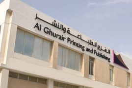 Dubai-based Al-Ghurair kicks off presidential ballot printing after court ruling