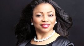 Nigeria's Alakija Unseats Oprah on Richest List