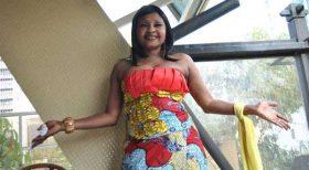 Congolese singer Mbilia Bel to visit Kenya for major concert
