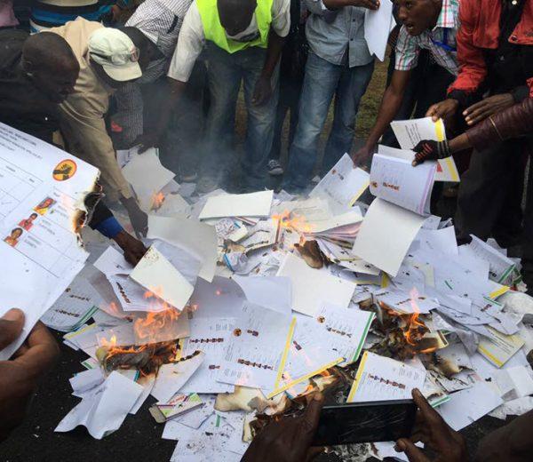 Jubilee postpones Nairobi party primaries yet again
