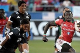 kenya7s well done to our boys for a hard fought victory against the French.