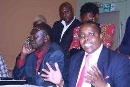 200 new millionaires a ward: New presidential aspirant Joseph Mburu lays wild plan