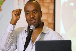 Mombasa man claims he was Joho's classmate in secondary school