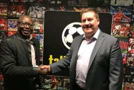 Radio Africa signs exclusive deal to air EPL matches live