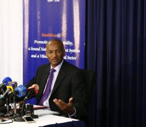CBK Upholds Ksh392.5M Fine On Five Banks Due To Money Laundering Fears