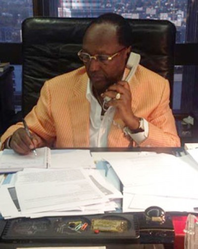 Why I sold my stake in UAP Holdings – Dr Kirubi