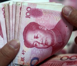 Kenya Considers Taking Up Chinese Yuan as a Reserve Currency