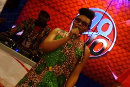 Yemi Alade's wonderful advice to budding artistes and updates on her upcoming US tour