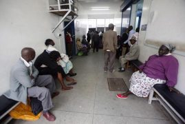 KNH suspends radiotherapy for cancer patients
