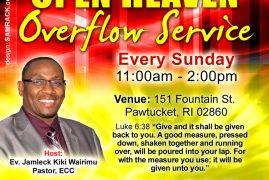 GUARD YOUR SPIRITUAL INHERITANCE