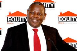 Equity takes top banking spot with Sh17bn profit