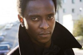 10 Facts you probably didn't know about Kenya's Hollywood star Edi Gathegi