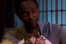 Kenyan Actor doing us Proud: A new villain makes a big play on 'The Blacklist' premiere
