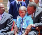 Uhuru orders provision of drugs to all kids with HIV
