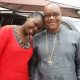 Gospel Singer Emmy Kosgei and Pastor Madubuko Confirm They're Expecting a Baby