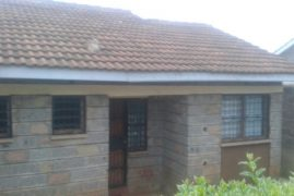 2 bdrm bungalow in Kiboko gated community in Thika,Kenya