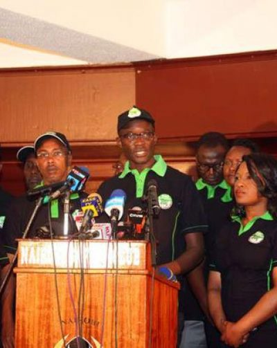 Uhuru, Raila to mobilise supporters to register as voters