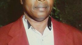 Death Announcement/Transition/Thanksgiving & Memorial Service of Mr John Njenga Ngugi (Gachuma)