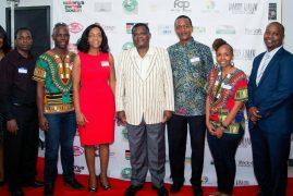 Safari Boston Golf Club Participates In Wakenya Pamoja Community driven Event
