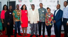 Safari Boston Golf Club Participates In Wakenya Pamoja Community driven Event