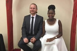 WHAT TO EXPECT DURING A CIVIL WEDDING AT SHERIA HOUSE