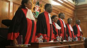 Full judgment on Raila Odinga's petition tomorrow