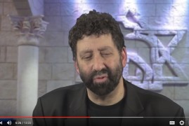'Video – Jonathan Cahn Gives Warning – Prepare for a great shaking!' from the web at 'http://www.samrack.com/wp-content/uploads/bfi_thumb/Jonathan-Cahn-2zppgyyhl81vzju6zpucju.jpg'