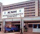 Cancer Machines at Kenyatta National Hospital collapse; Hundreds of lives at risk