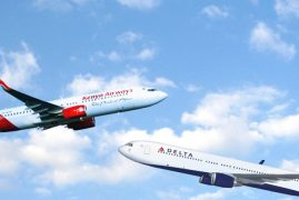 Kenya Airways signs Codeshare agreement with Delta Air