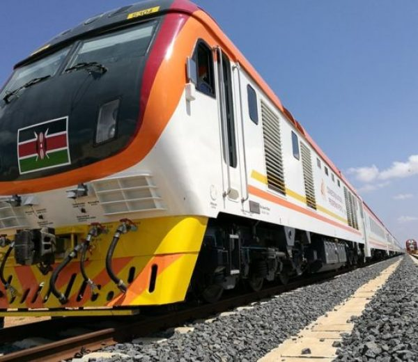 Philip Mainga appointed acting MD for Kenya Railways