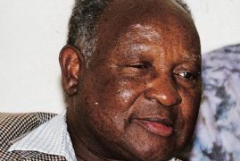 Ken Matiba seeks Sh12 billion for torture under Moi