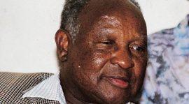 Ken Matiba seeks Sh12 billion for torture under Moi