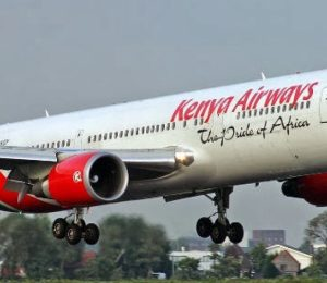 Kenya Airways Lures Kenyans Living in the US with Discounted Tickets