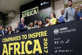 50 Kenyan firms Among London Stock Exchange's 'Companies to Inspire Africa' report'
