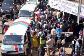 Inside the Sh47bn criminal network that runs matatus