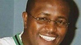 Transition/Death /Memorial Service Announcement of David Kimani Macharia of Peabody,Massachusetts