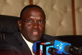 Kenya to hold talks to resume suspended health aid from US