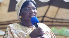 Mama Ngina Kenyatta land grabbing suit ruling on Thursday