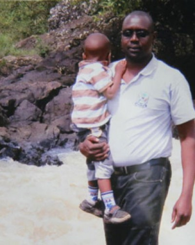 Body Found in Tsavo Belongs to ICC Witness Yebei, Government Chemist Says