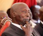 Kenya's ex-President, Moi flies to Israel for medicare
