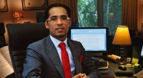 'No leads' yet on Mohamed Dewji, billionaire's family says