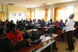 WATCH: Kenyan school is producing next generation of engineers