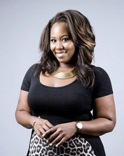 Muthoni Njoba Announced New Maybelline New York Kenya Ambassador