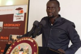 Nanok takes Council of Governors mantle from Munya